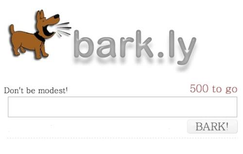 Bark.ly