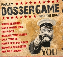 Dossergame